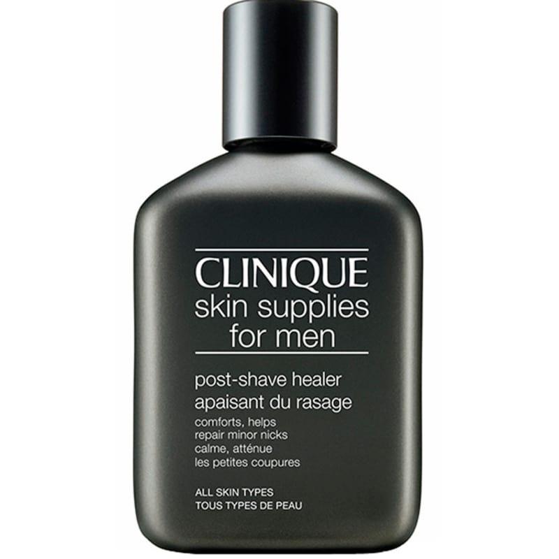 Clinique For Men Skin Supplies Post-Shave Healer - Pós-Barba 75ml