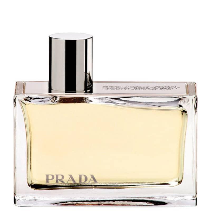 Prada Amber Eau de Parfum - Perfume Feminino 30ml