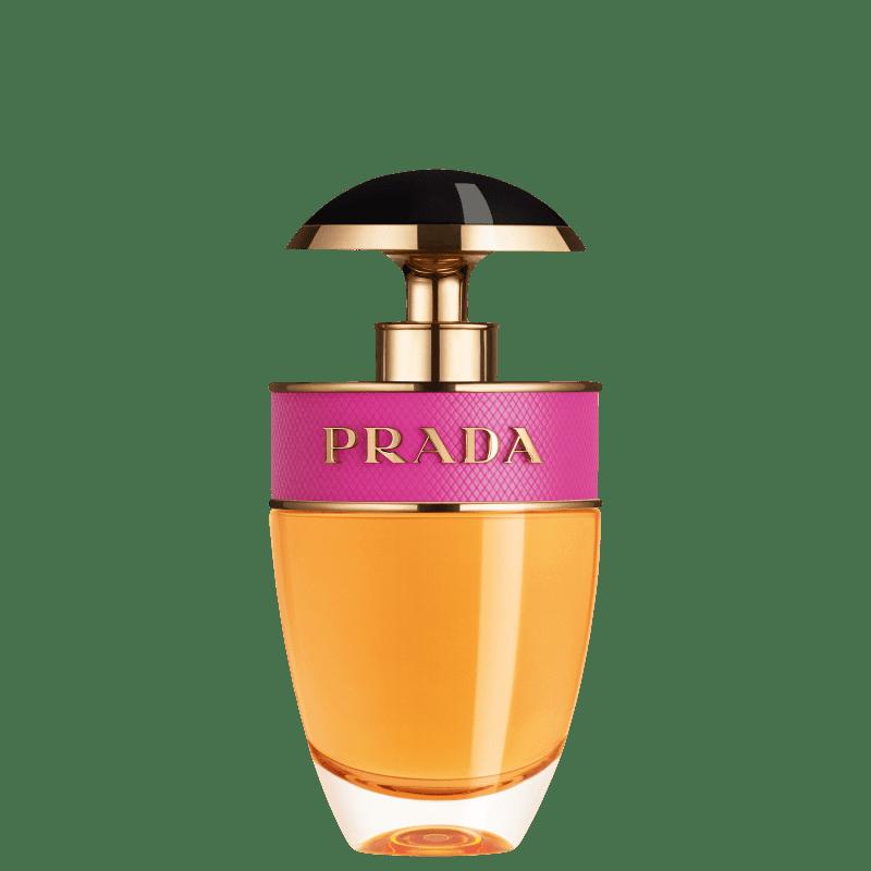 PRADA Candy Eau de Parfum - Perfume Feminino 20ml