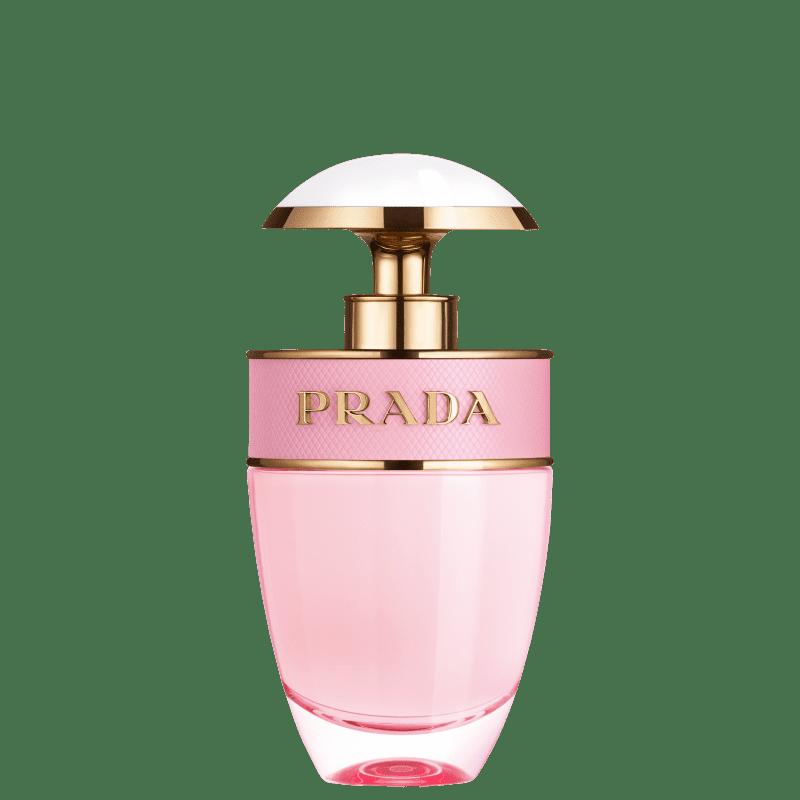 Prada Candy Florale Eau de Toilette - Perfume Feminino 20ml