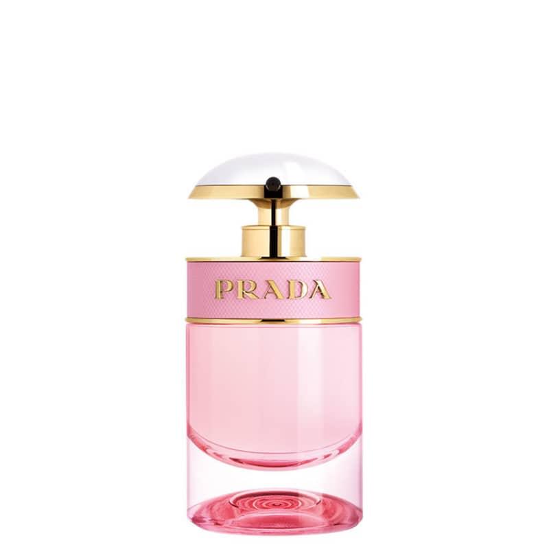 Prada Candy Florale PRADA Eau de Toilette - Perfume Feminino 30ml