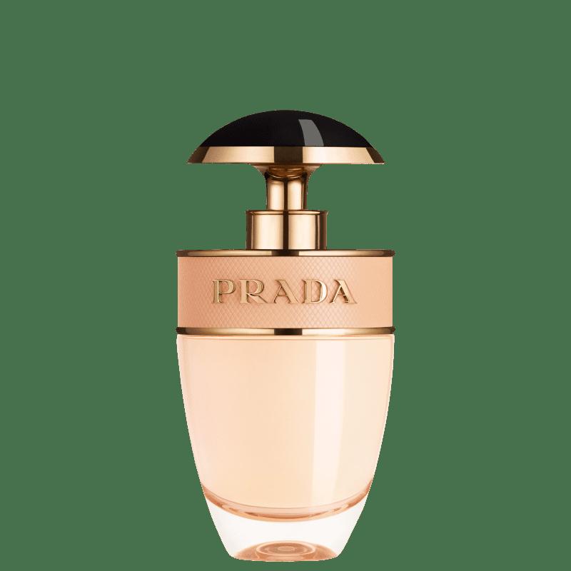 Prada Candy L'Eau Eau de Toilette - Perfume Feminino 20ml
