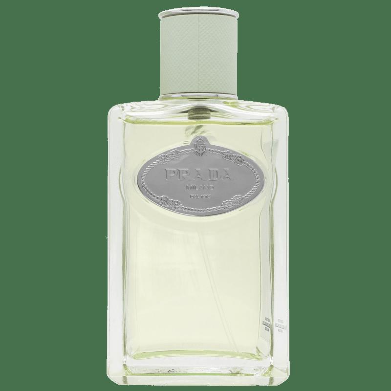 Infusion D'Iris PRADA Eau de Parfum - Perfume Feminino 100ml