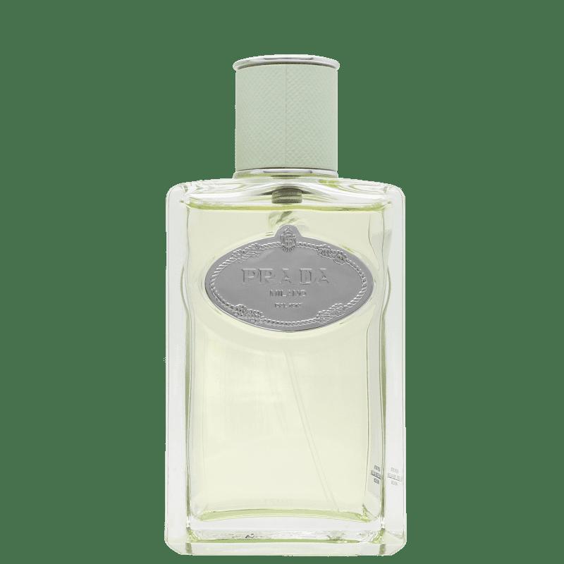 Infusion D'Iris PRADA Eau de Parfum - Perfume Feminino 50ml