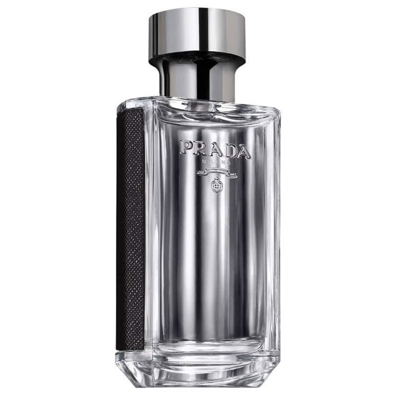 L'Homme PRADA Eau de Toilette - Perfume Masculino 50ml