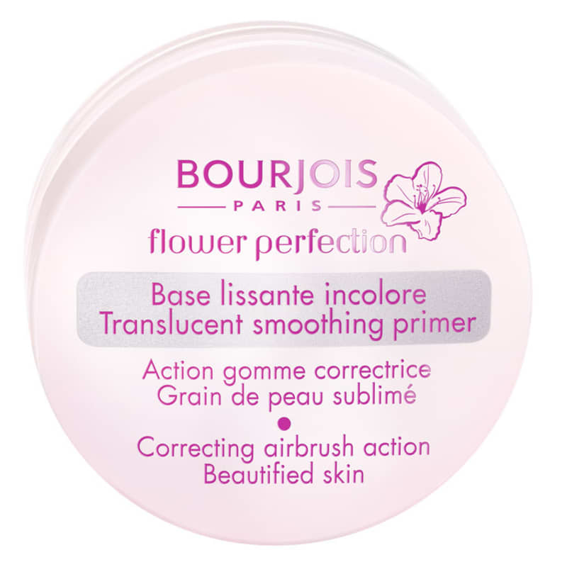 Bourjois Flower Perfection Perfection - Primer 7ml
