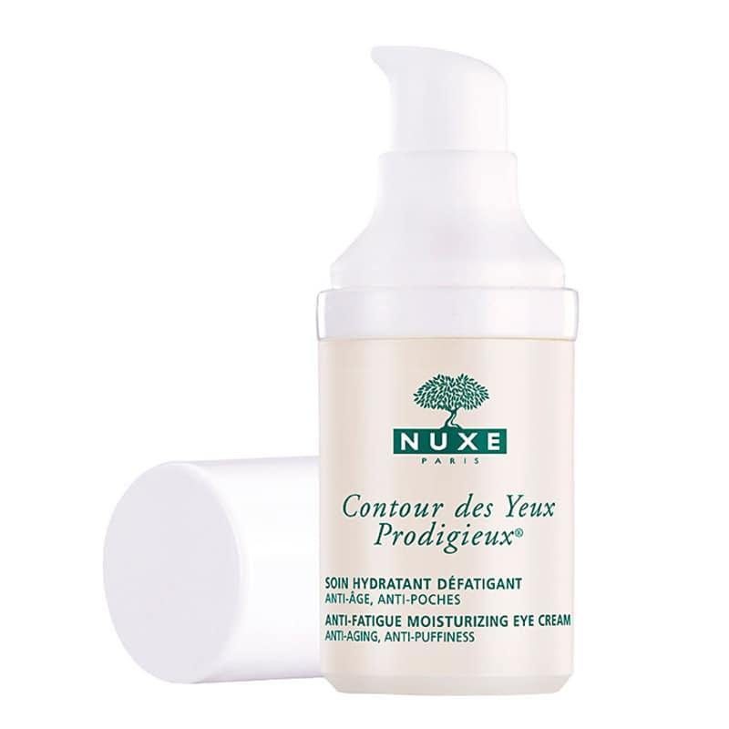Nuxe Prodigieuse Prodigieux Contour Des Yeux - Creme Anti-Idade para Área dos Olhos 15ml