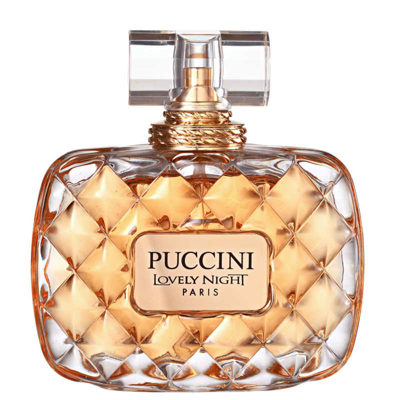Puccini Lovely Night Arsenal Eau de Parfum - Perfume Feminino 100ml