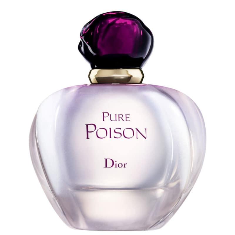 Pure Poison Dior Eau de Parfum - Perfume Feminino 100ml