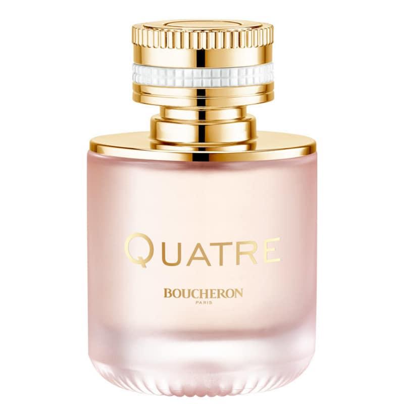 Quatre en Rose Boucheron Eau de Parfum – Perfume Feminino 100ml
