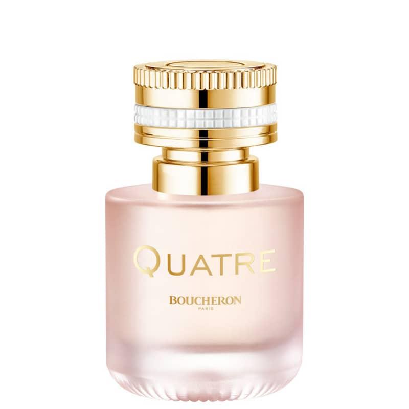 Quatre en Rose Boucheron Eau de Parfum – Perfume Feminino 30ml