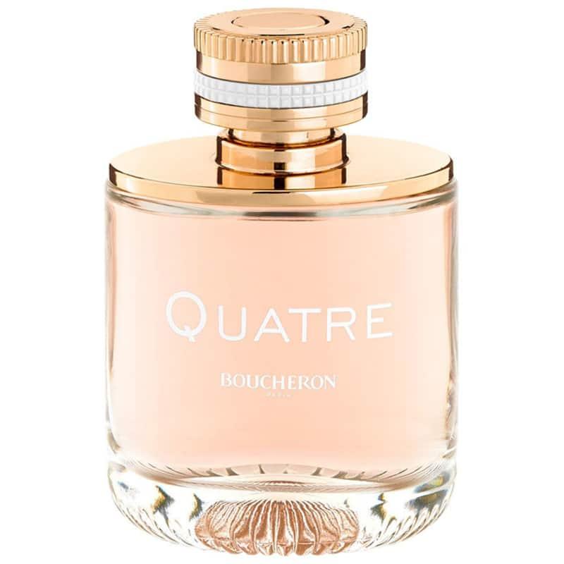 Quatre Pour Femme Boucheron Eau de Parfum - Perfume Feminino 100ml