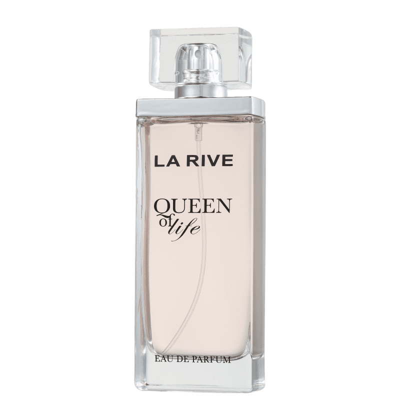 Queen Of Life La Rive Eau de Parfum - Perfume Feminino 75ml
