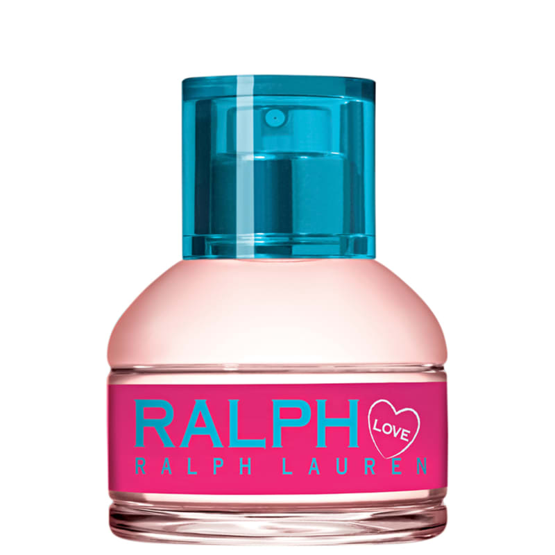 Ralph Love Ralph Lauren Eau de Toilette - Perfume Feminino 30ml