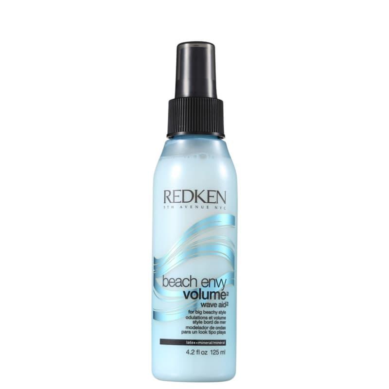 Redken Beach Envy Volume Wave Aid - Spray Texturizador 125ml