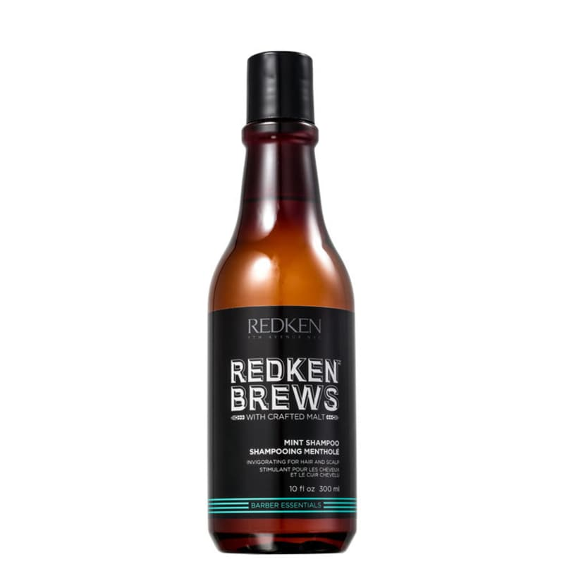 Redken Brews Mint - Shampoo 300ml