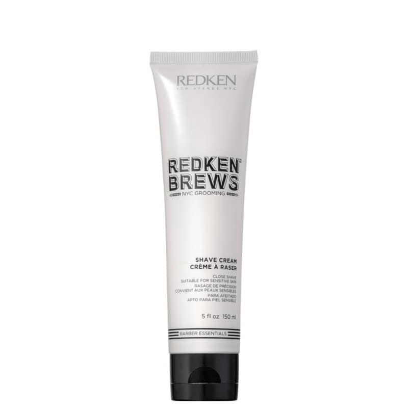 Redken Brews - Creme de Barbear 150ml