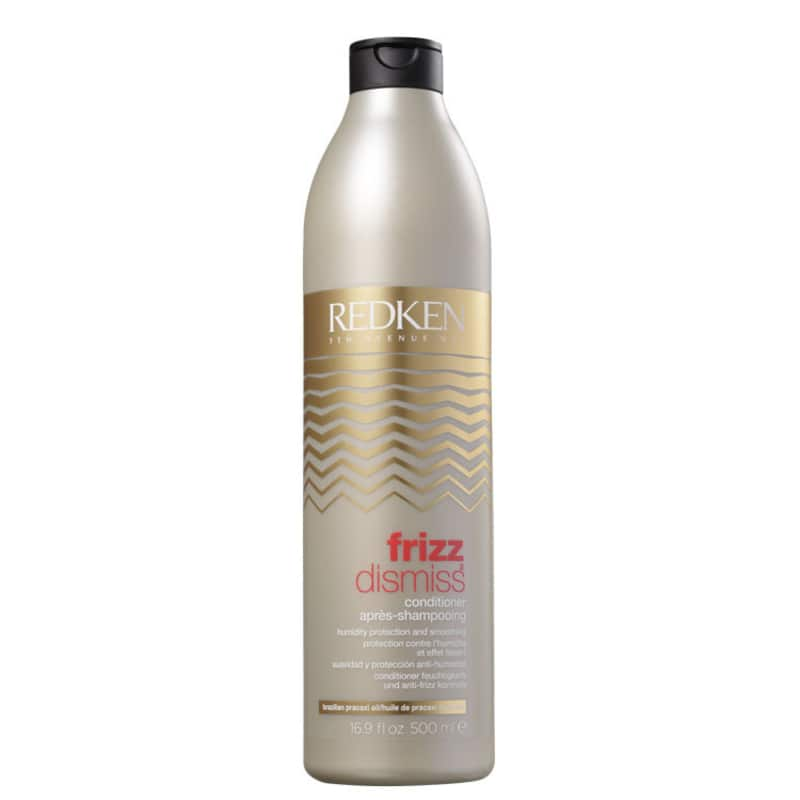 Redken Frizz Dismiss - Condicionador 500ml