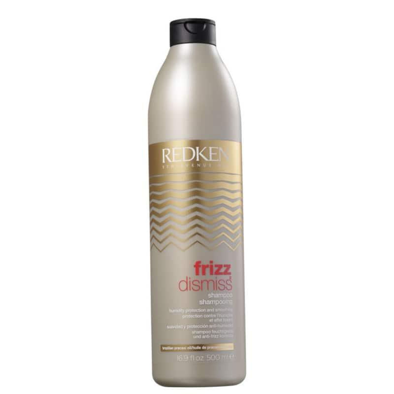 Redken Frizz Dismiss - Shampoo 500ml
