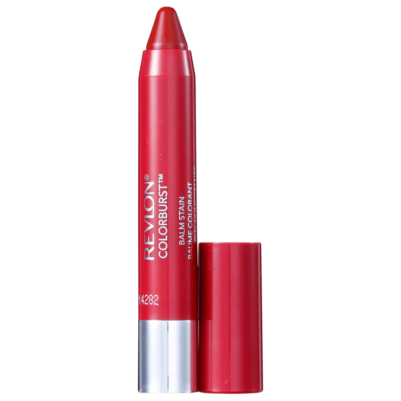 Revlon ColorBurst Balm Stain Romantic - Batom Cremoso 2,7g
