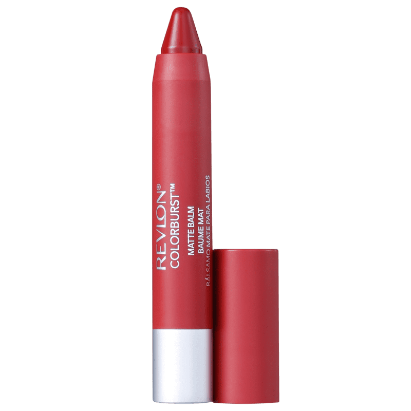 Revlon ColorBurst Matte Balm Standout - Batom 2,7g