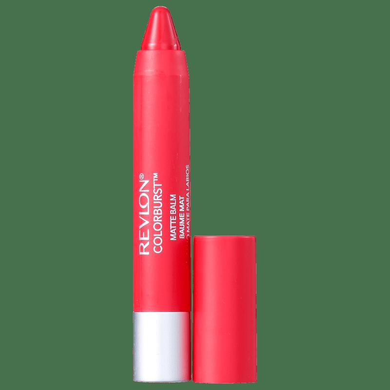 Revlon ColorBurst Matte Balm Striking - Batom 2,7g