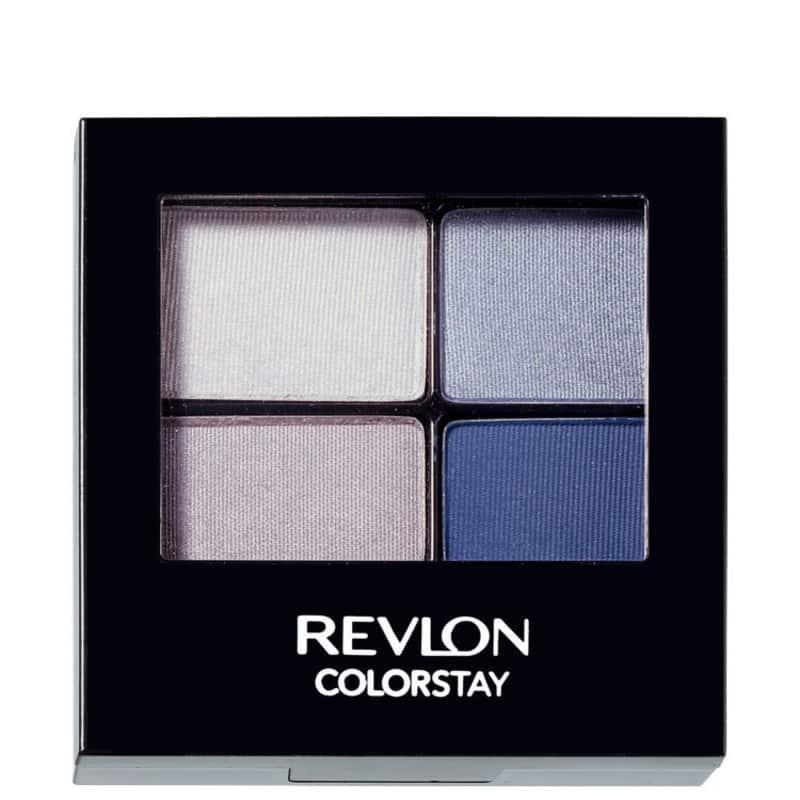 Revlon ColorStay 16 Hours Passionate - Paleta de Sombras 4,8g