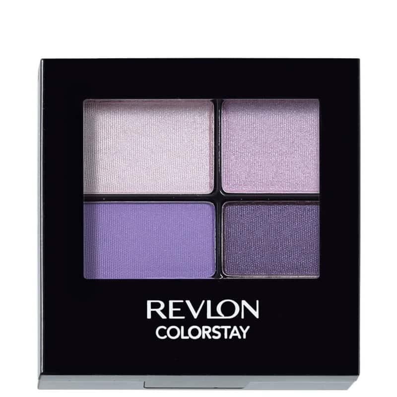 Revlon ColorStay 16 Hours Seductive - Paleta de Sombras 4,8g