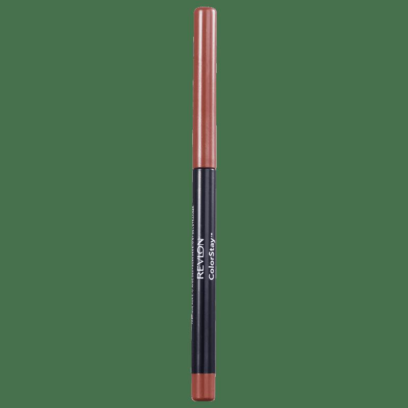 Revlon ColorStay Lipliner Nude - Lápis de Boca 5g