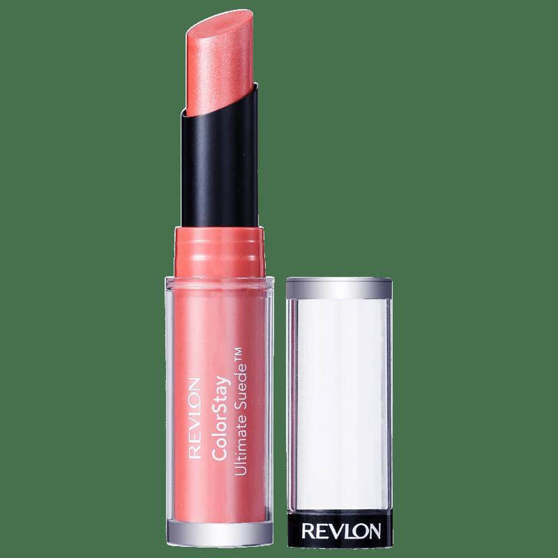 Revlon ColorStay Ultimate Suede Flashing Lights - Batom Cremoso 2,5g
