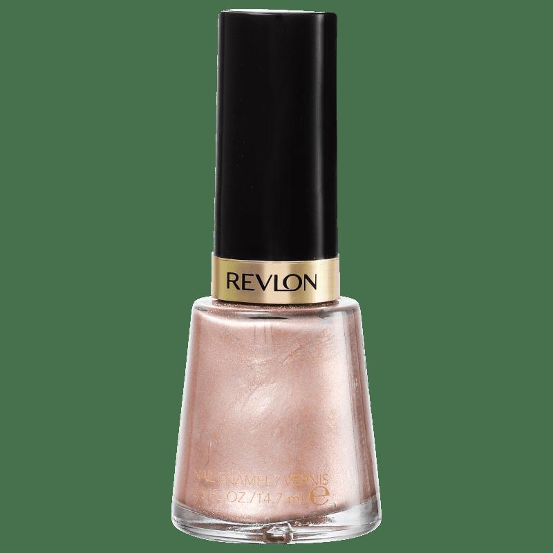 Revlon Creme Crème Brûlée 915 - Esmalte Perolado 14,7ml