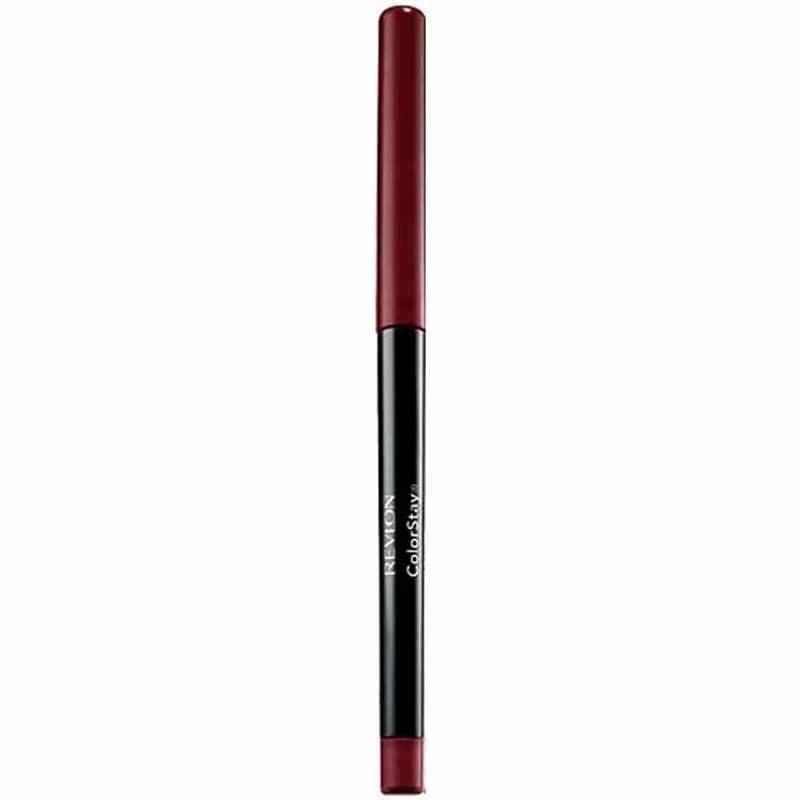 Revlon ColorStay Lipliner Chocolate - Lápis de Boca 5g