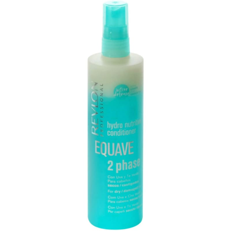 Revlon Professional Equave 2 Phase Hydro Nutritive Conditioner - Leave-in 200ml