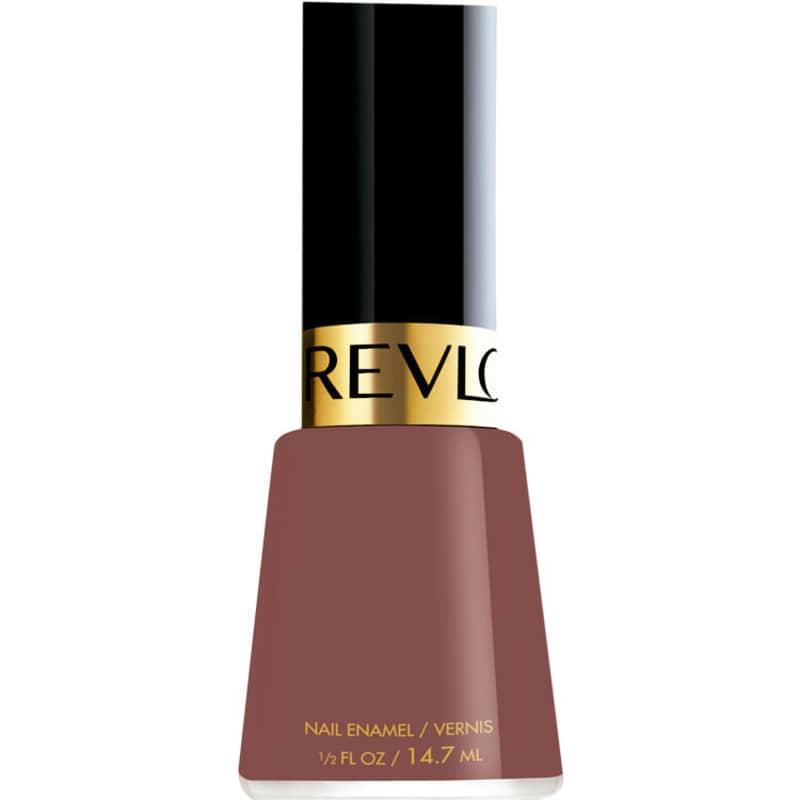 Revlon Nail Enamel Totally Toffee - Esmalte 14,7ml