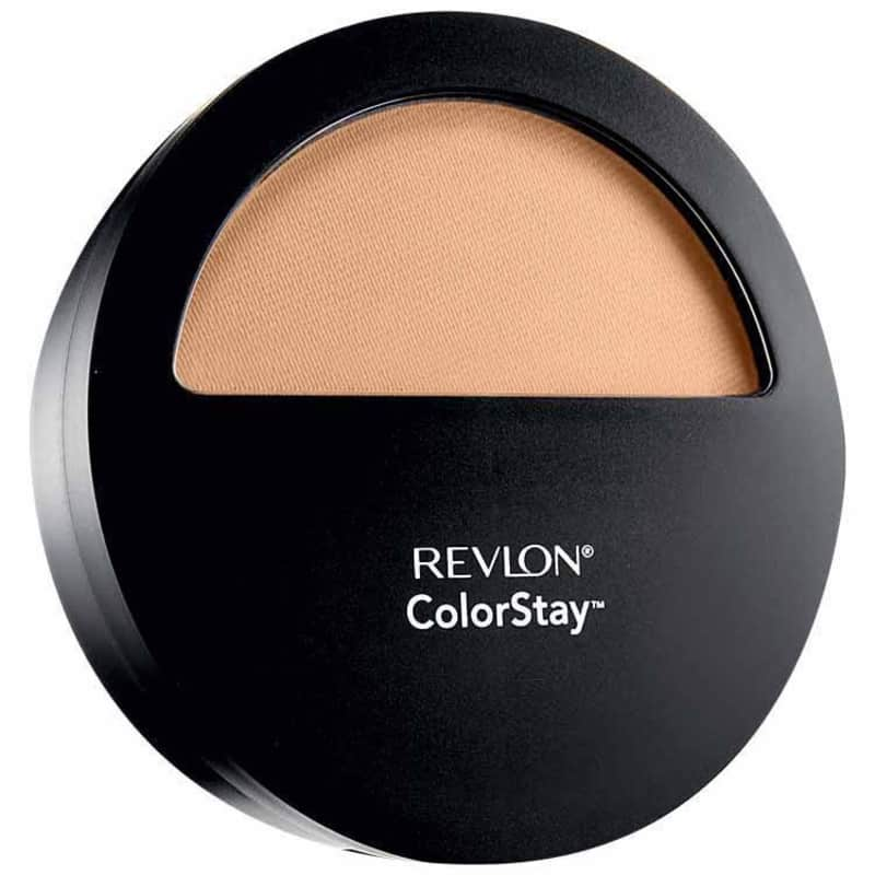 Revlon Colorstay Light Medium - Pó Compacto