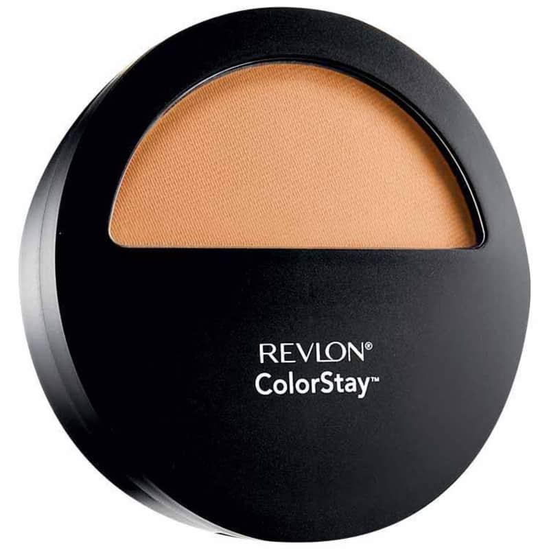 Revlon Colorstay Medium - Pó Compacto