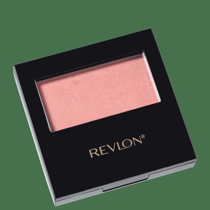 Revlon Powder Melon Drama - Blush Natural 5g