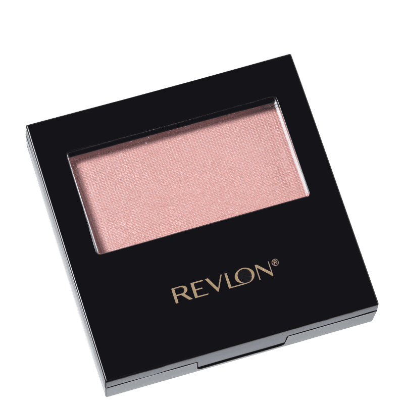 Blush Revlon Powder Nauty Nude 7,5g