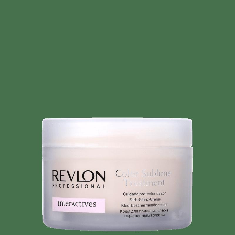Revlon Professional Color Sublime - Máscara Capilar 200ml