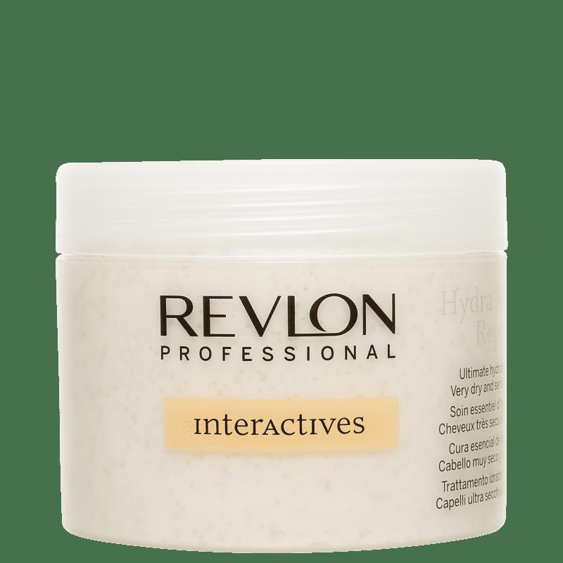 Revlon Professional Hydra Rescue Repair - Máscara Capilar 450ml