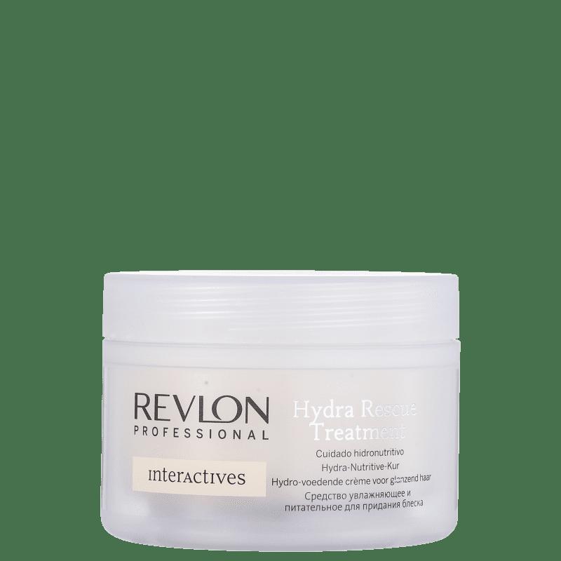 Revlon Professional Hydra Rescue - Máscara Capilar 200ml