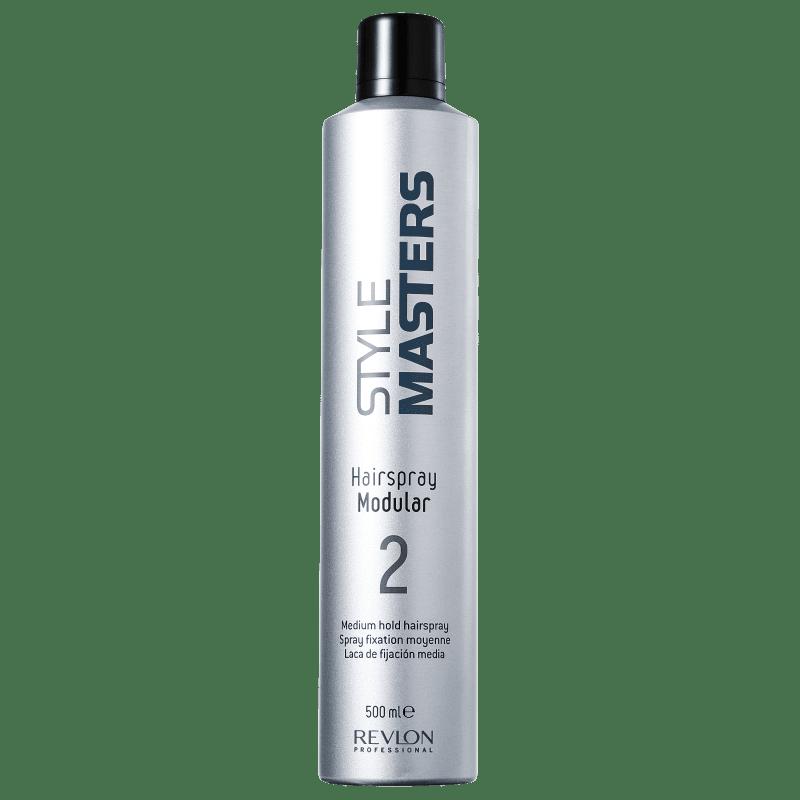 Revlon Professional Style Masters Modular - Spray Fixador 500ml