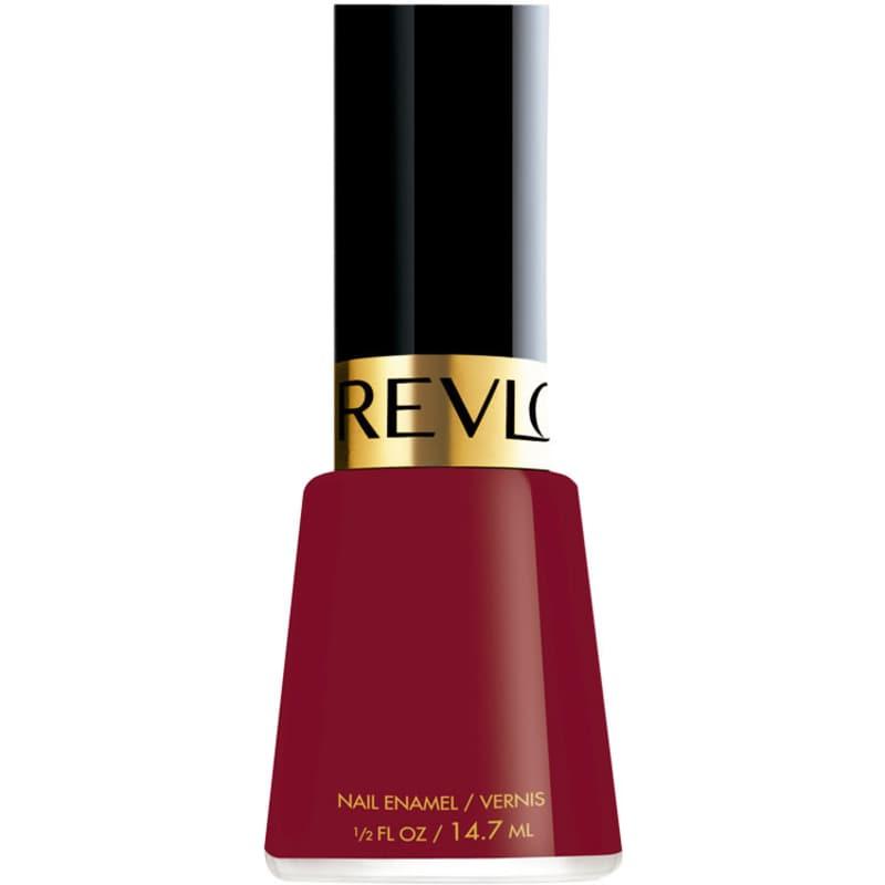Revlon Raven Red - Esmalte Cremoso 14,7ml