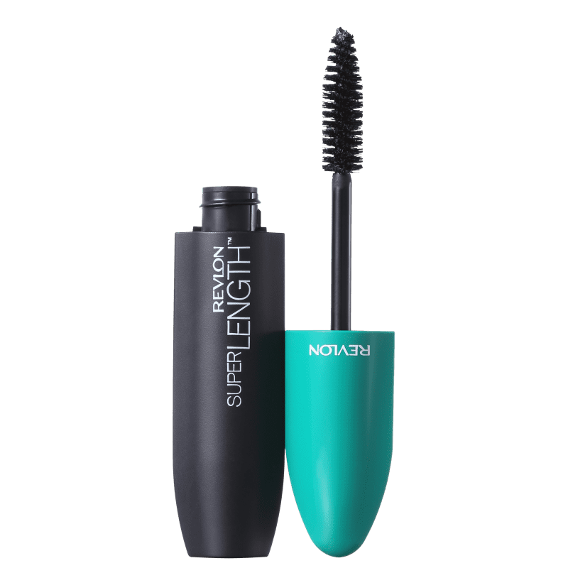 Revlon Super Lengh Waterproof Blackest Black - Máscara para Cílios 8,5ml