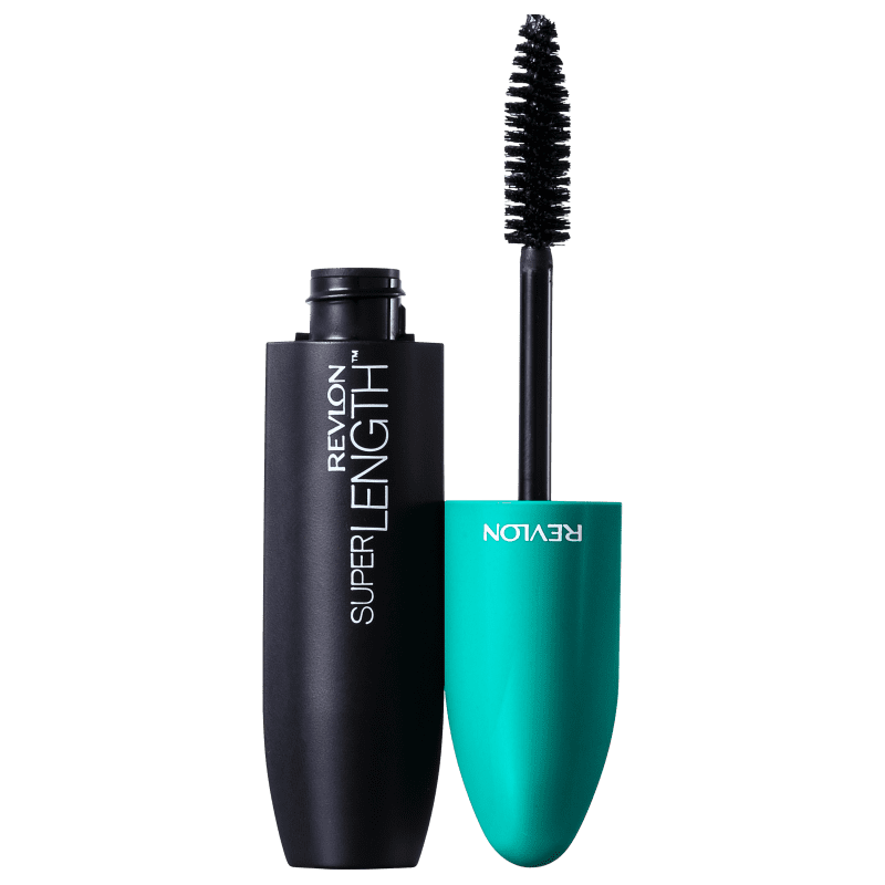 Revlon Super Length Blackest Black - Máscara para Cílios 8,5ml