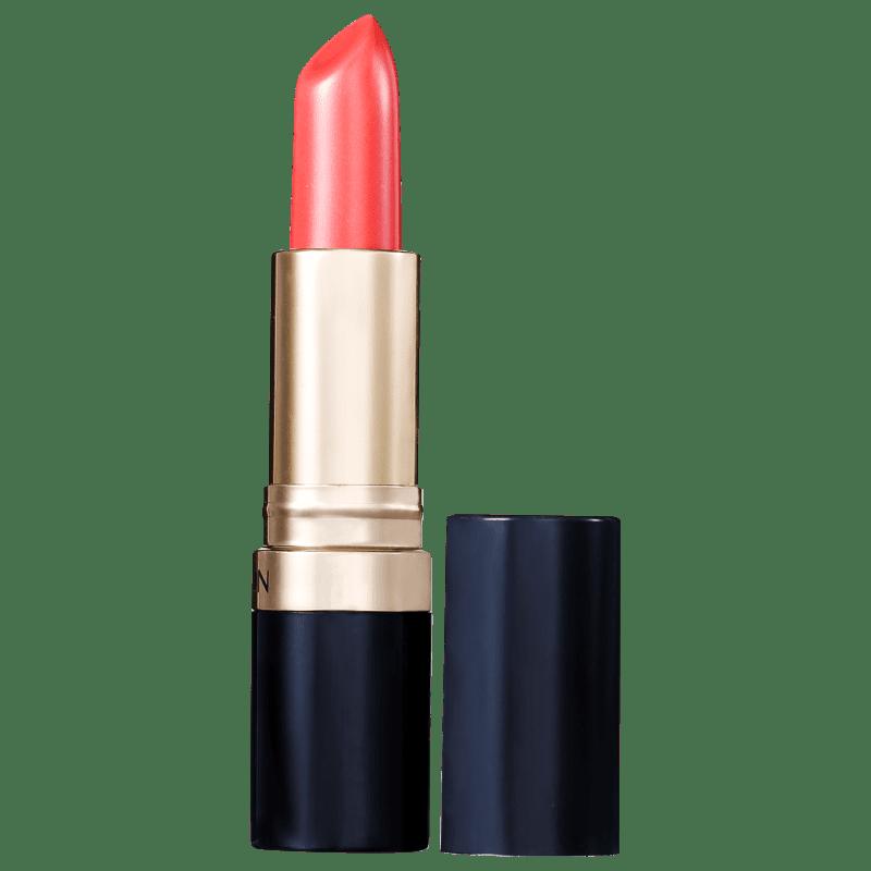 Revlon Super Lustrous 674 Coralberry - Batom Cremoso 4,2g