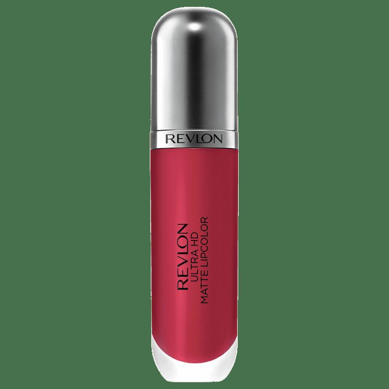 Revlon Ultra HD Passion - Batom Líquido Matte 5,9ml