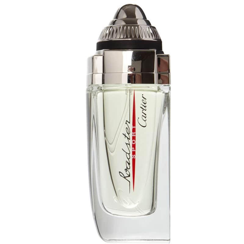Roadster Sport Cartier Eau de Toilette - Perfume Masculino 50ml