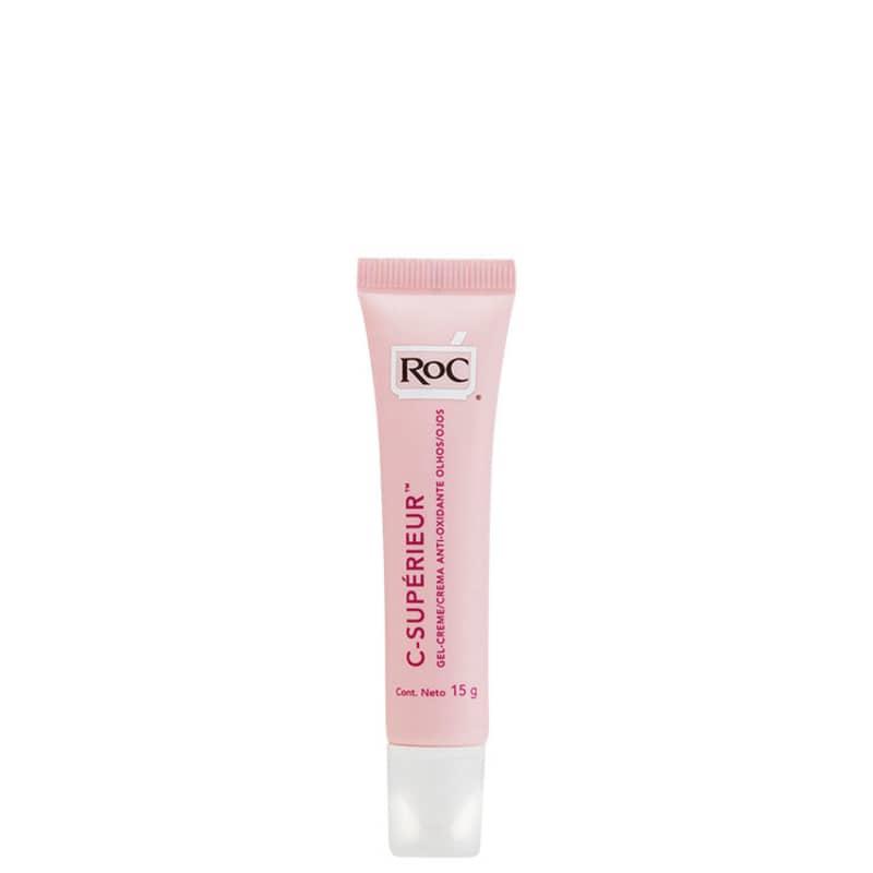 RoC C-Supérieur Antioxidante - Creme para Área dos Olhos 15g