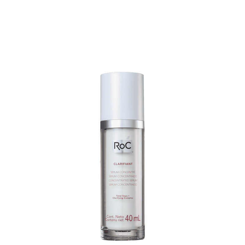 RoC Clarifiant Concentrado - Sérum Clareador de Manchas 40ml